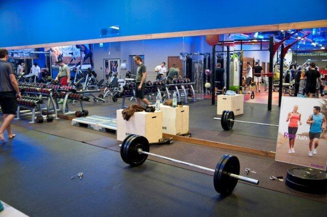 Fitness, a siłownia – różnice