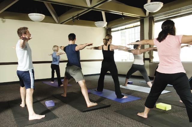 mata do jogi - na co zwrócić szczególną uwagę?