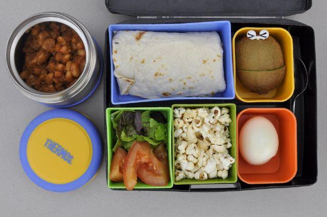Naczynia jednorazowe dla cateringów dietetycznych