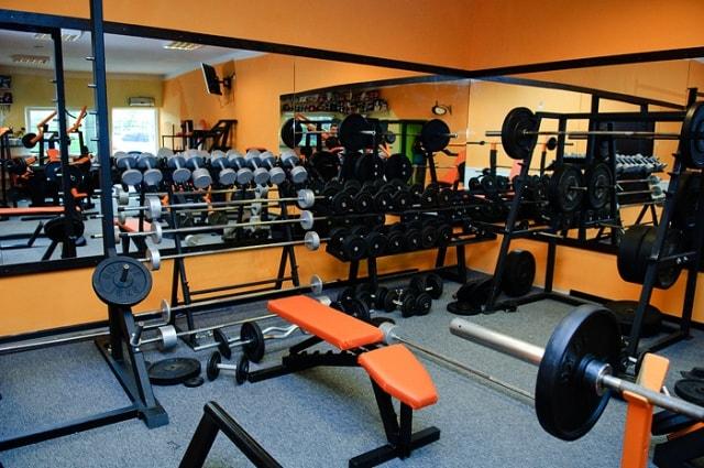Domowa siłownia a przeprowadzka - przenieś swoją siłownię