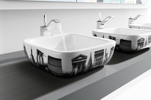 Umywalka nablatowa do małej łazienki - jaką wybrać?
