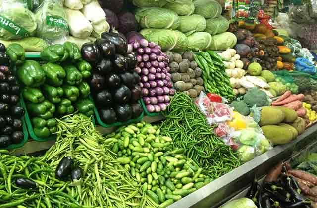 Zdrowe warzywa podstawą codziennej diety