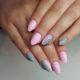 Hybrydy, żele, piękne paznokcie