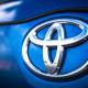 Toyota na krajowym rynku