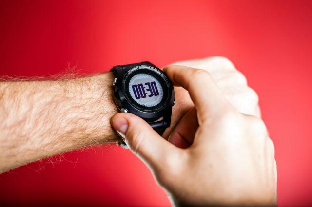 Profesjonalny pomiar czasu ćwiczeń i nie tylko